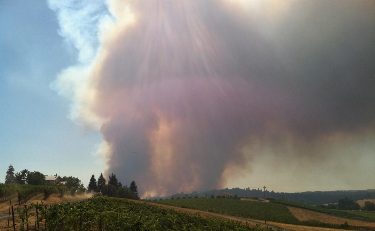 july fire 14