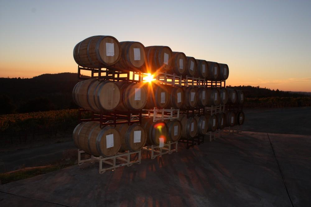 barrel sunset 2013small